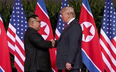 Corea del Norte produce más uranio enriquecido, según la inteligencia estadounidense