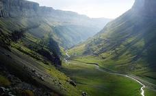 Parques nacionales: esto es vida