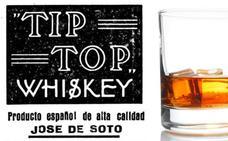 El primer whisky español se hizo en Jerez