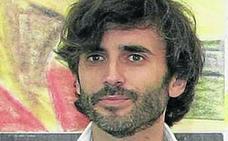 David Barreiro juega a doble negro en su nueva novela