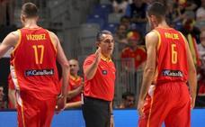 España cierra su primera fase con un 6 de 6 y 'salva' el domingo español