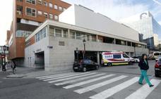 La cocina del Hospital Clínico de Valencia lleva «meses sin aire acondicionado»