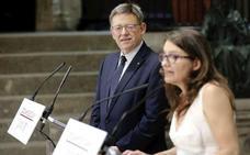 PSPV y Compromís se enredan con la corrupción