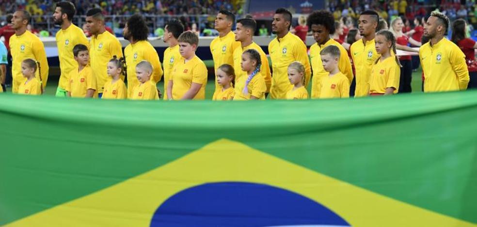 brasil, mi favorito