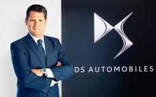 Entrevista a Borja Sekulits: «Valencia es un mercado clave para DS en España»