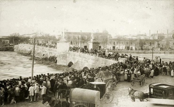 Archivo histórico de Antonio García Peris, el fotógrafo de Valencia