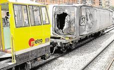 La fiscal del metro pide por cuarta vez una pericial de la Agencia Ferroviaria Europea