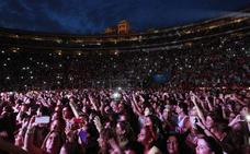 Todos los conciertos de esta semana en Valencia