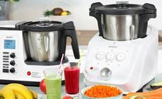 Cinco alternativas al robot de cocina de Lidl