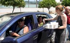 Este miércoles, horchata gratis en Alboraya