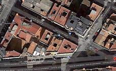 La Policía Local de Valencia cierra uno de los locales más conflictivos de Patraix