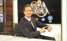 Javier Cárdenas se despide de TVE (por ahora)