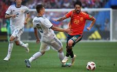 España suma 85 partidos como dueña del balón