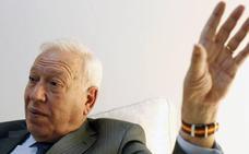 Margallo critica que dirigentes del PPCV apoyen la candidatura de Cospedal porque va en contra de «los intereses» valencianos