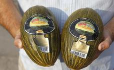 Cómo elegir un buen melón o sandía