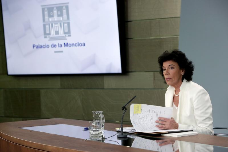 El Gobierno planea introducir contenidos feministas en una futura asignatura de valores cívicos