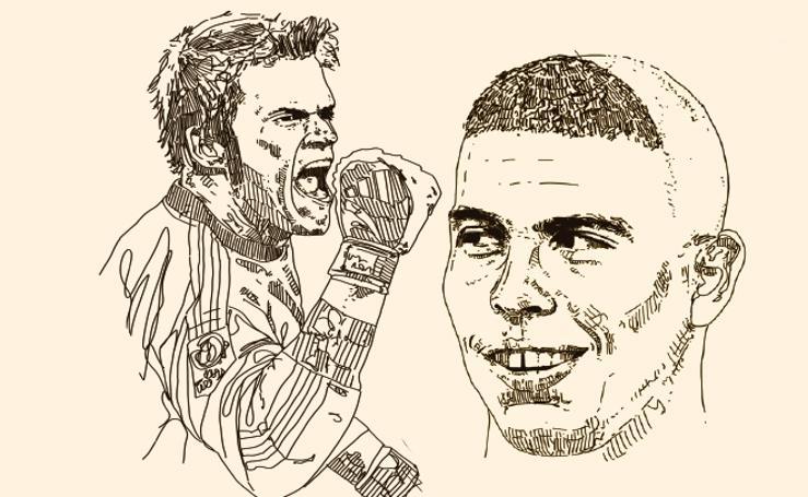 El Brasil de Ronaldo se lleva el Mundial más polémico