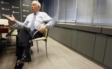 José Manuel García-Margallo: «Sorprende que el PPCV apoye a Soraya y Montoro tras maltratar a la Comunitat»