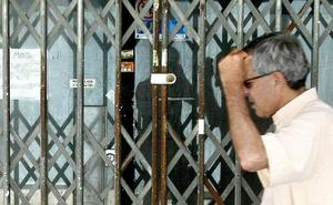 97 de cada 100 empresas valencianas cierran antes de cumplir los cuatro años