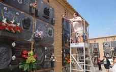 Cuatro cementerios valencianos optan a ser el mejor de España