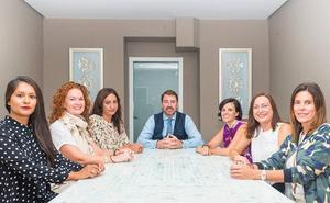 Found Valencia, una inmobiliaria 100% internacional