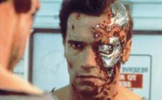 Detenido un menor por robar una maleta en el rodaje de 'Terminator 6'