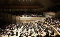 La Orquesta de Valencia ofrece un concierto gratuito el viernes en la playa del Cabanyal