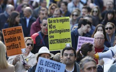 El Supremo da la razón a la Generalitat sobre Decreto plurilingüismo derogado
