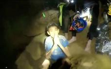 Rescate desesperado de los niños de Tailandia: «Bucear es la única salida»