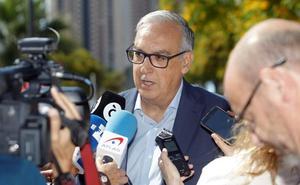Hacienda detecta irregularidades en contratos vinculados al PSPV