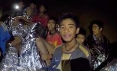 Angustioso rescate de los niños en Tailandia: llegan más lluvias
