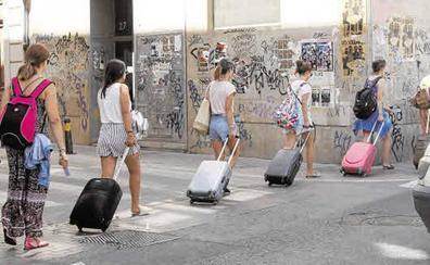 Diez consejos para evitar el fraude al alquilar un apartamento turístico