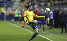 El Valencia traspasa a Eugeni al Huesca