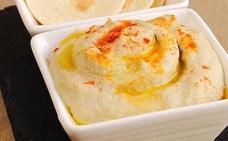 Cinco recetas de hummus que no llevan garbanzos y tienen muchos beneficios para la salud
