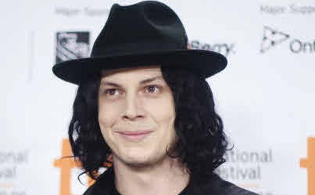 Jack White, compositor de 'Seven Nation Army