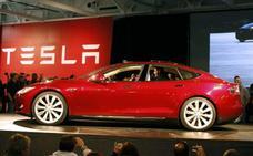Tesla abre un supercargador para facilitar el viaje Valencia-Madrid