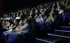 Los cines de Valencia que reducen el precio de las entradas