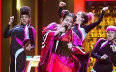 ¿Es la canción ganadora de Eurovisión 2018 un plagio?