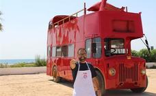 El finalista valenciano de 'Masterchef' dará a conocer en El Puig sus secretos para cocinar arroz