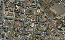 Un tiroteo en la 'zona inglesa' de Benidorm acaba con tres heridos