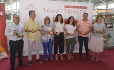 Semana del tomate en Colón