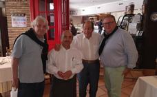 Restaurante El Vasco