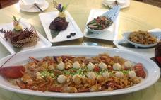 Restaurante Casa Ou, auténtica cocina china