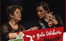 Cruz Roja celebra su VII Gala del Humor