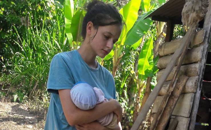 Patricia Aguilar, la valenciana captada por una secta en la selva de Perú