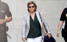 Compromís destituye a Agustina Brines como cogerente de Divalterra