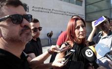 Maria Josep Amigó admite que la Diputación se plantea qué hacer con Divalterra