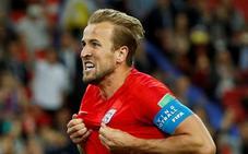 Kane, el ídolo discreto que amenaza a Suecia