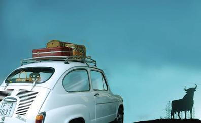 Aquellos viajes en coche