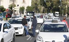 El uniforme de los taxistas, a debate